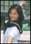 華原朋美の若い頃