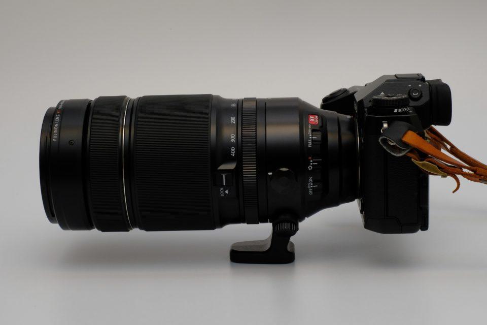 XF100-400mmF4.5-5.6 R LM OIS WR ブログ 作例 レビュー