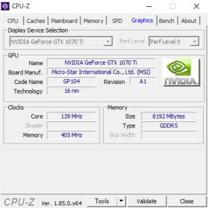 DAIV DGZ520 GPU