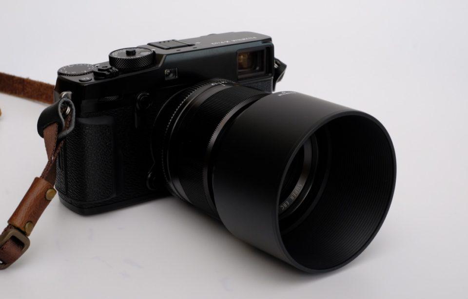 XF56mm F1.2 R X-Pro2