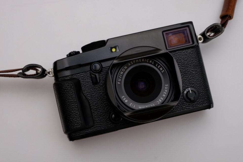XF18mmF2 R X-Pro2