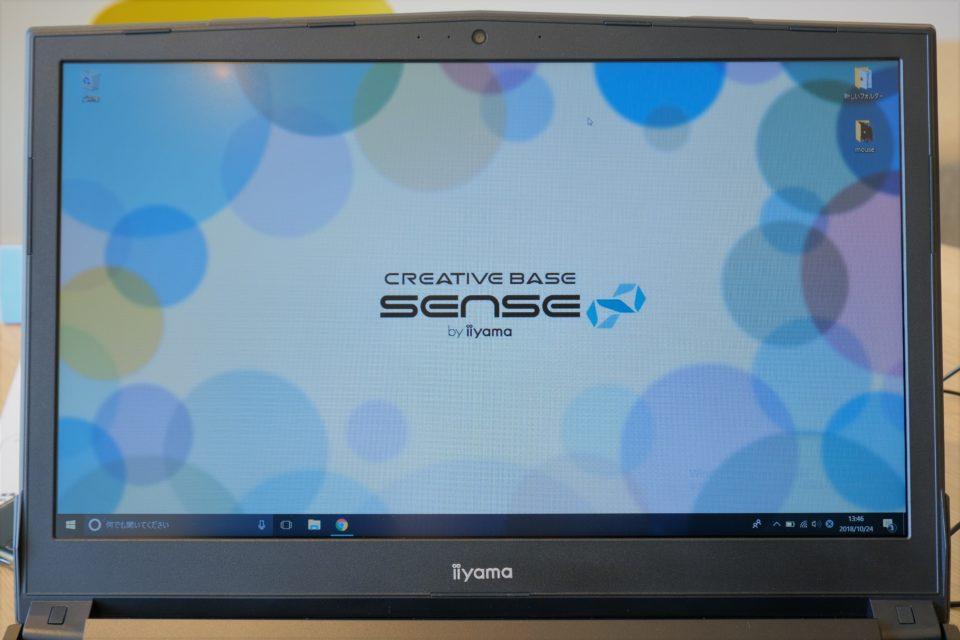 SENSE-15FX079-i7-LNSV 液晶