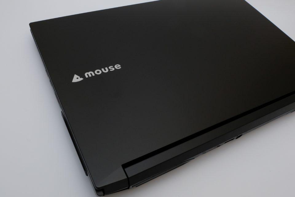 マウスコンピューター,mouse,Kシリーズ,レビュー,ブログ