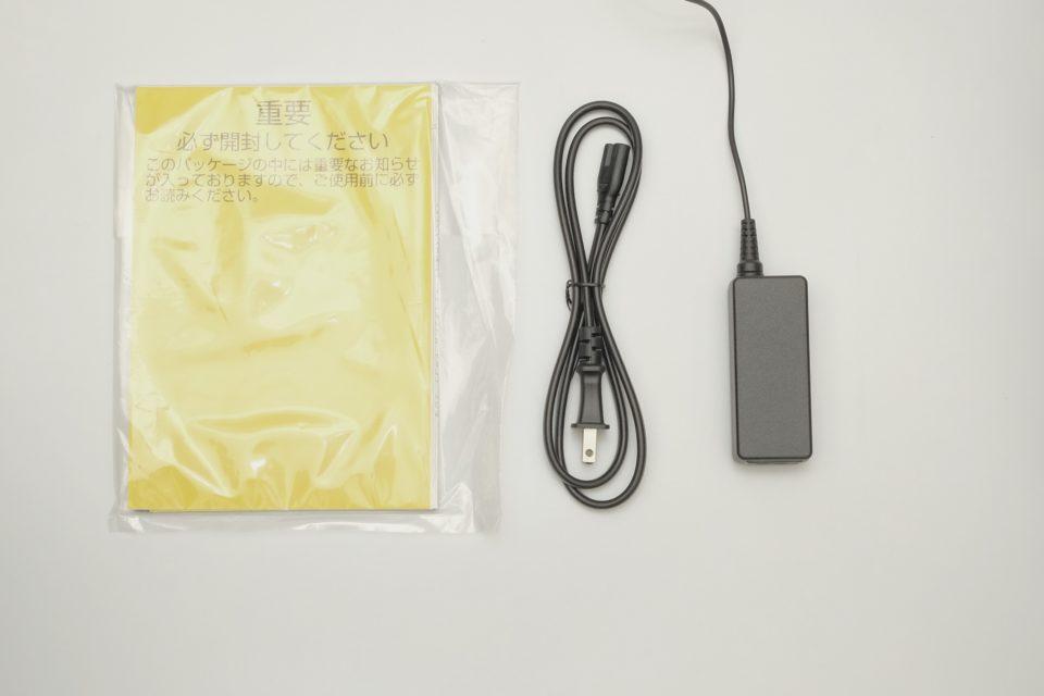 mouse,F5シリーズ,付属品,ブログ,ACアダプター