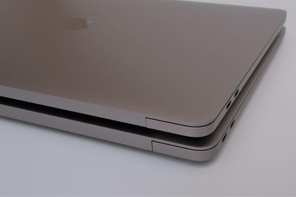 Mac,Air,Pro,インターフェース