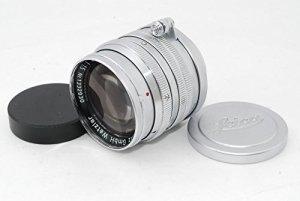 ズマリット50mm/f1.5 写真