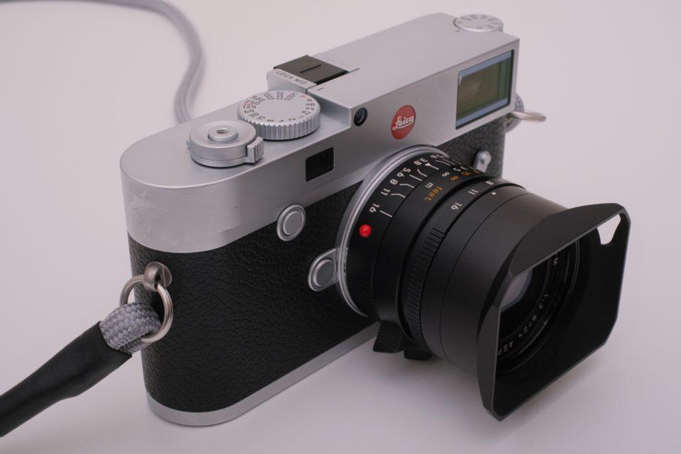 ELMAR-M F3.8/24mm ASPH.,写真,ブログ,外観