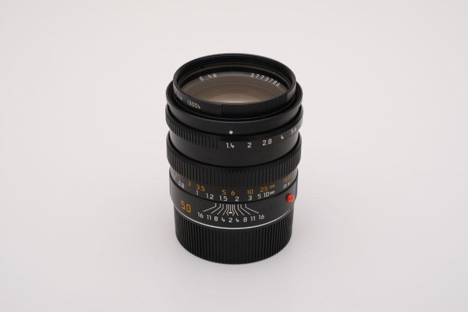 Leica SUMMILUX 50mm F1.4,写真