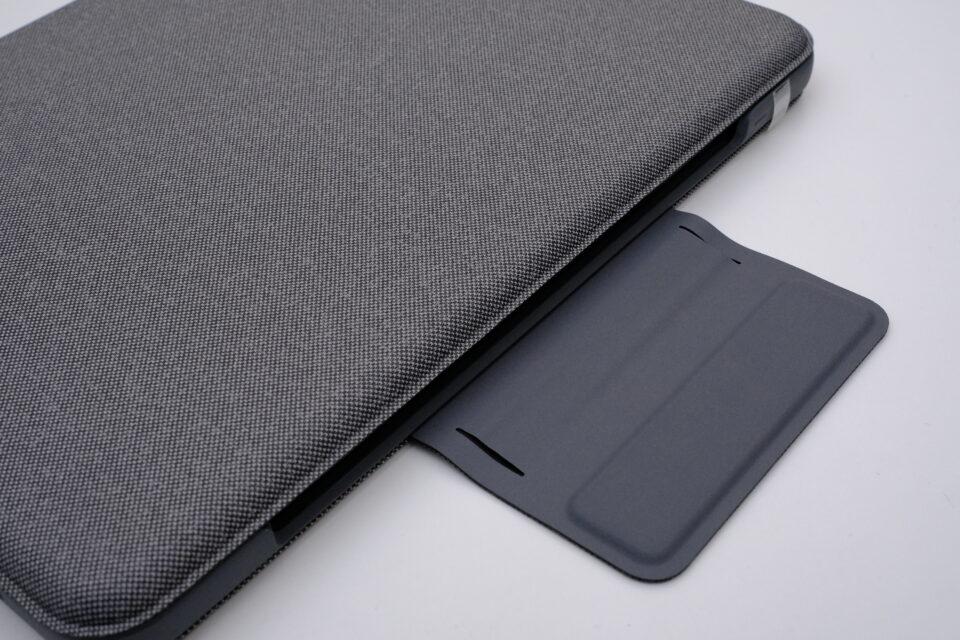Logicool,iPad,Folio Touch,感想,レビュー,クチコミ,配列