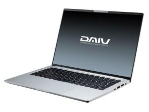 DAIV 4P,2021,公式,画像,価格