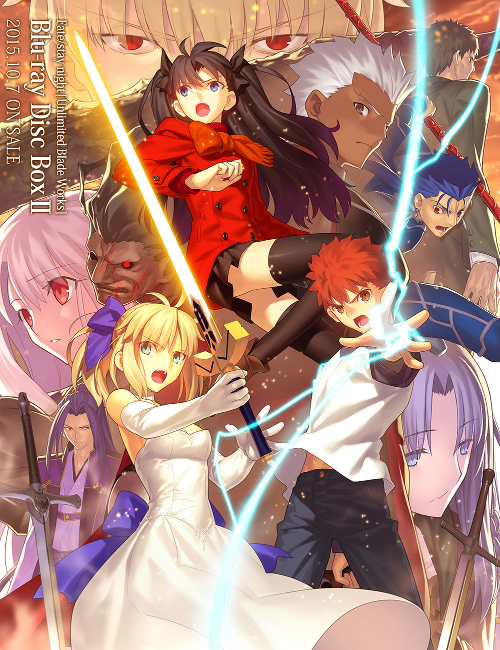 Fate-stay-night-Unlimited-Blade-Works-Blu-ray-Box-2-Visual