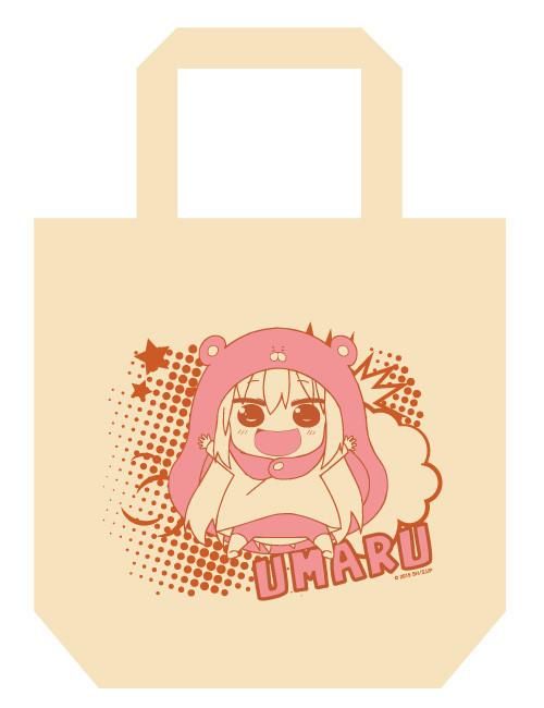 Himouto-Umaru-chan-tote bag