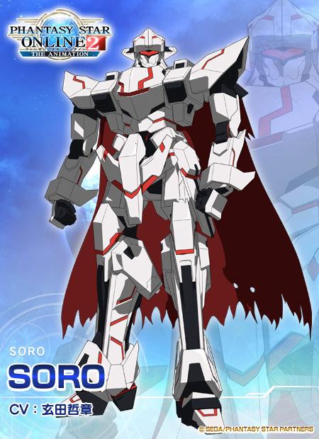 Phantasy-Star-Online-2-The-Animation-Character-Designs-SORO