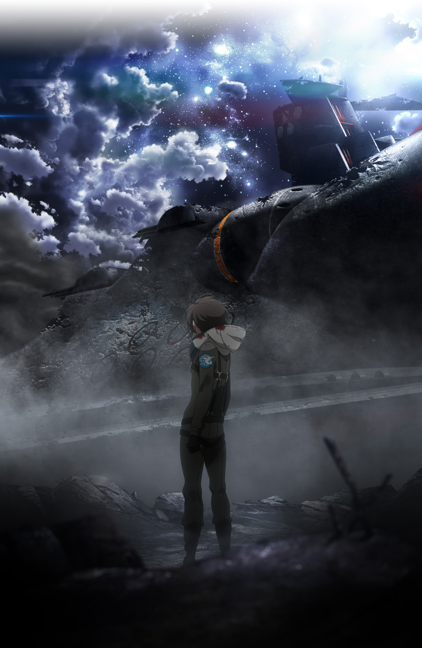 Third Aldnoah.Zero 2nd Season Visual Officially Released haruhichan.com Aldnoah.Zero 3 Second Aldnoah.Zero 2nd Season TV Commercial Streamed