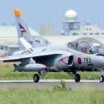 空飛ぶイルカ 国産練習機T-4の魅力