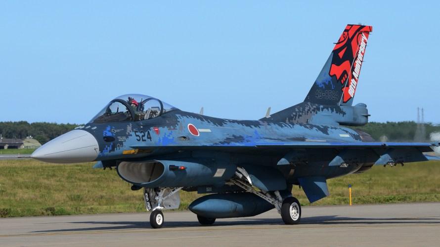 空自と米軍をまとめて堪能:三沢基地航空祭ガイド