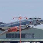 戦闘機の横風着陸は何ノットまで可能なのか