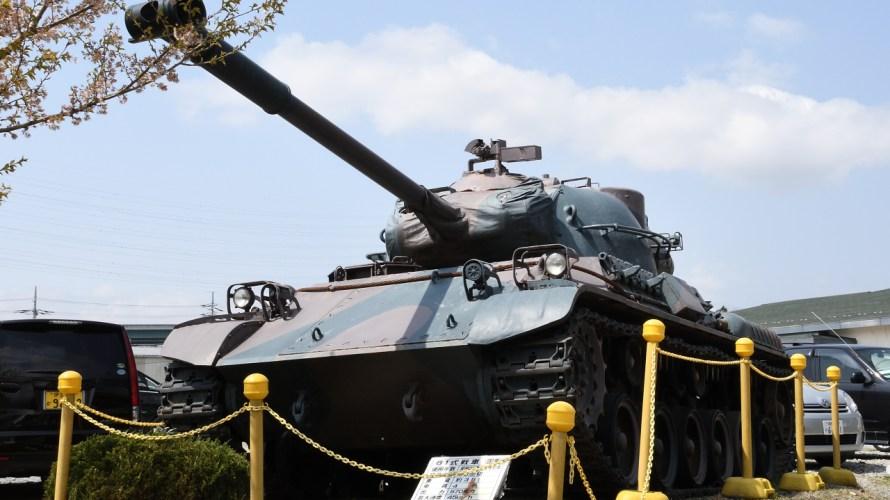 【雑学】戦車はオートマ?マニュアル?