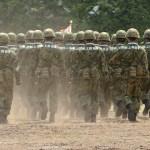 陸軍・陸自の分隊・小隊・中隊・・・それぞれ、どれくらいの規模なの?