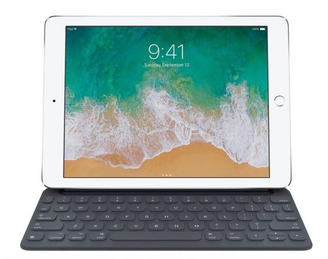 9_7インチiPad_Pro用Smart_Keyboard_-_Apple(日本)