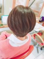 髪が長いと美容室に行く間隔が長くていいの?