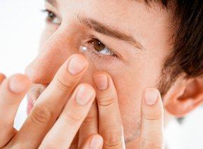 LASIK vs Contacts