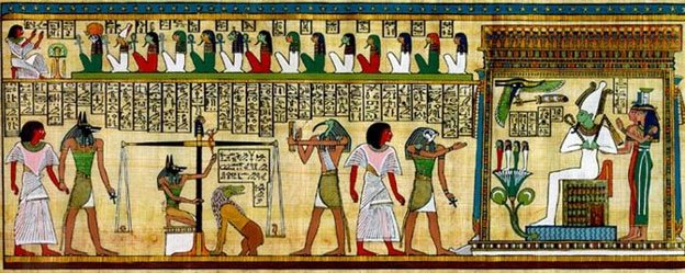 Cataracts Ancient Egypt