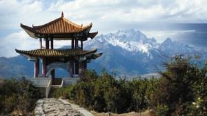 china_nature