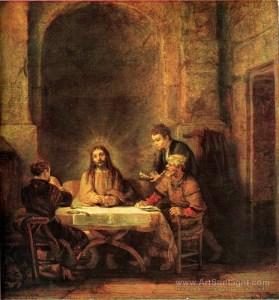 supper-at-emmaus-by-Rembrandt-van-Rijn-2951