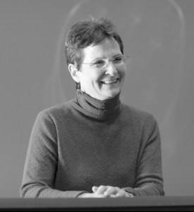 Deborah Anker Headshot