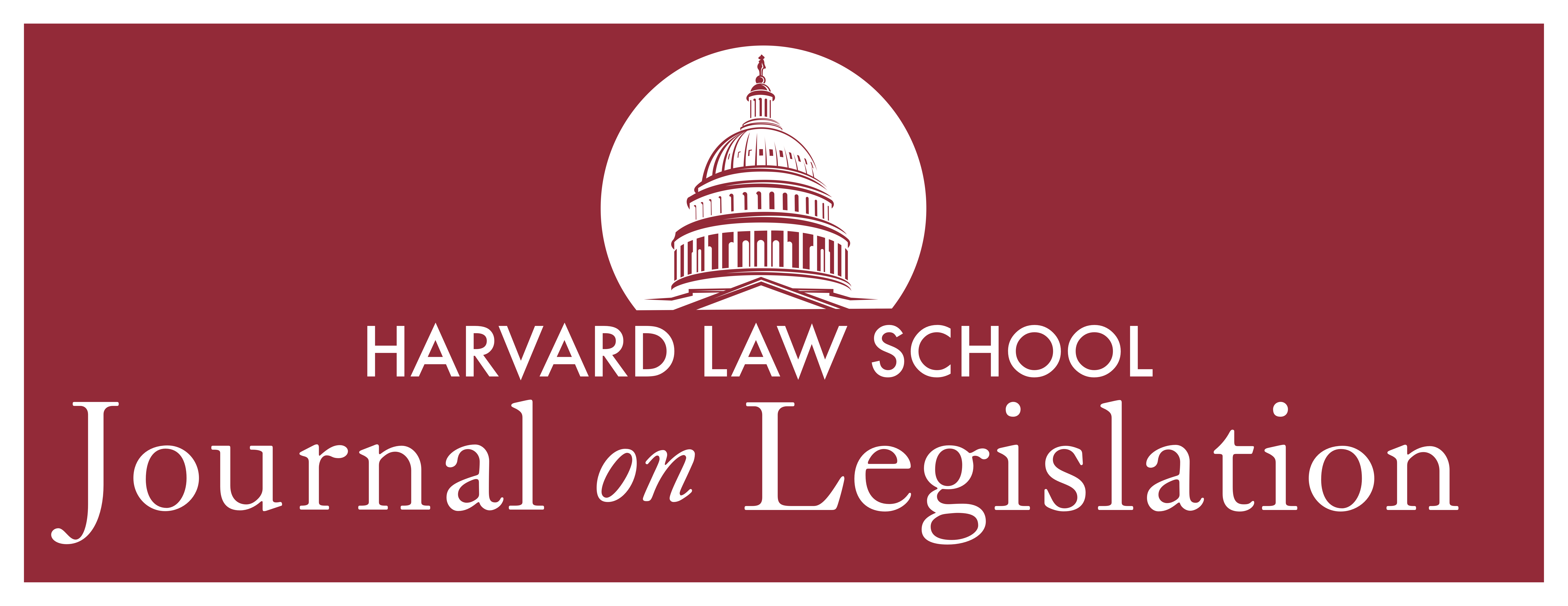 Harvard Journal on Legislation