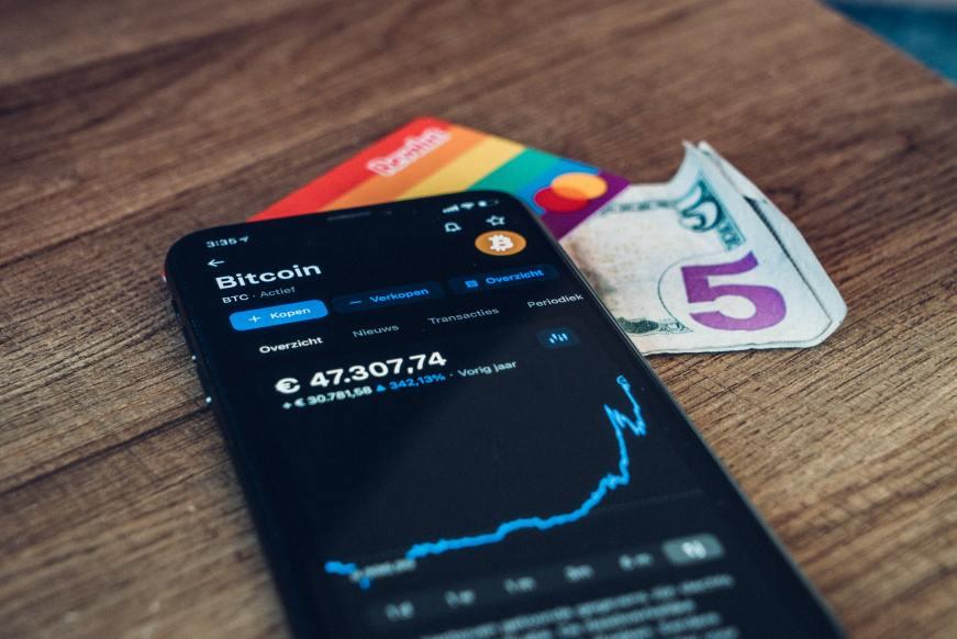 bitcoin's scalability