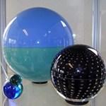 Glazen urnen U-007