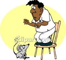 mana mouse