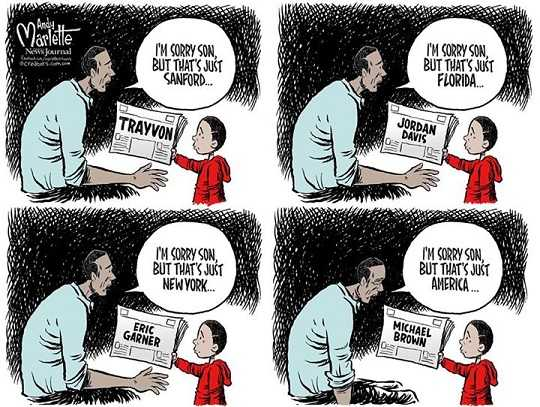 just America Andy_Marlette_Ferguson_Cartoon