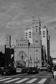 The Masonic Temple, Philadelphia, PA, July 2014