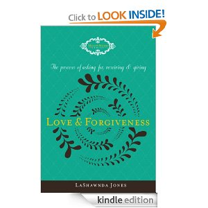 Love and Forgiveness KINDLE Cover