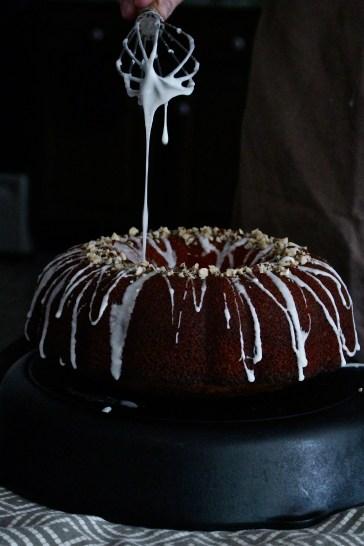 https://harvestandhoney.com/2015/12/19/citrus-olive-oil-coffee-cake-with-lavender-thyme-glaze/