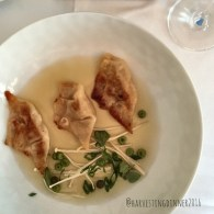 Rabbit Consommé