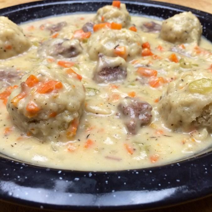 Rabbit Dumplings 2