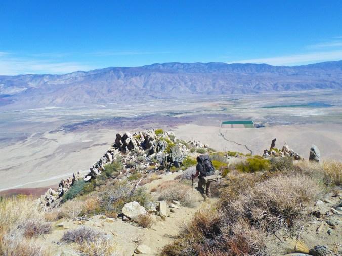 Owen's Valley California
