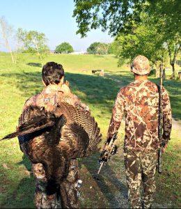 Tenneessee Turkey Hunting