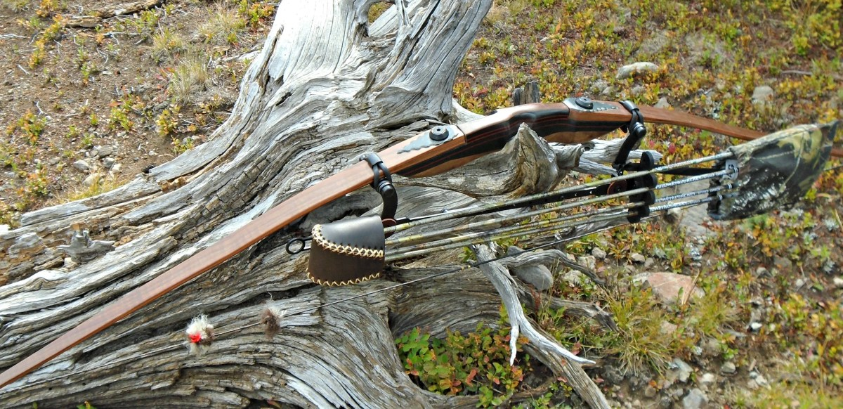 The Traditional Path: How to Hunt with Traditional Archery Equipment