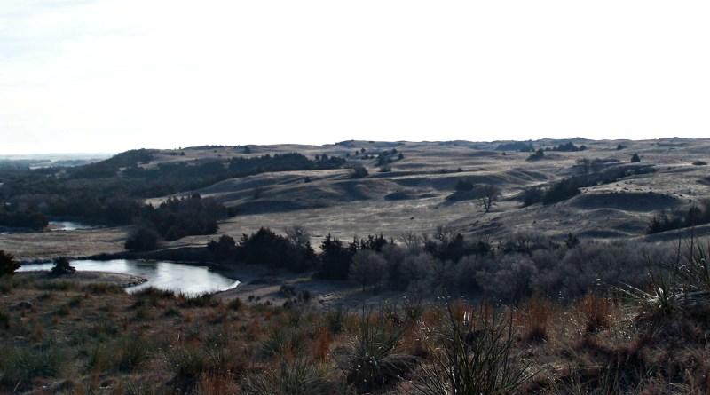 Sand Hills of Nebraska