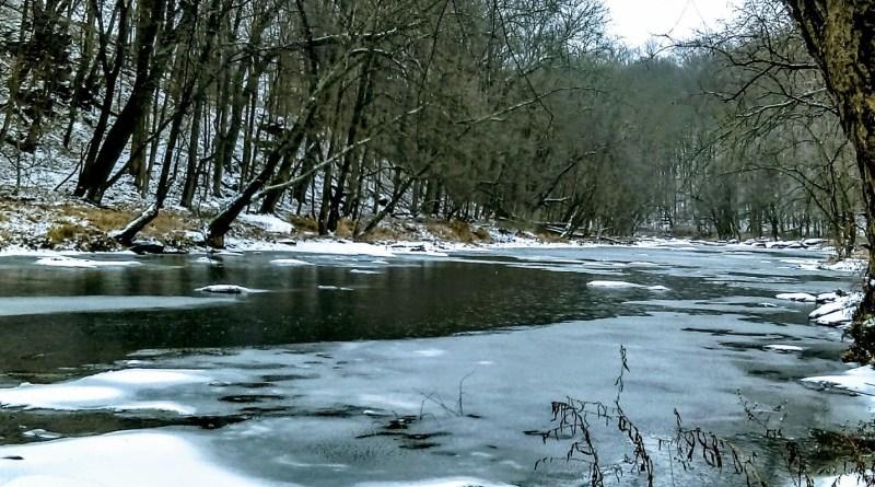Pennsylvania Trout Stream