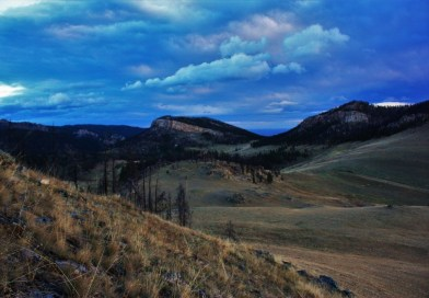Opening Weekend: Elk Hunting in Wyoming