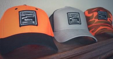 New Fall Hats