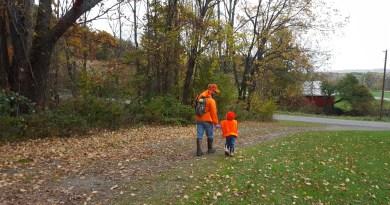 Take Your Kids Hunting