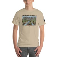 Adventures for Food Podcast T-Shirt
