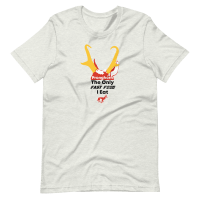 Pronghorn Fast Food T-Shirt